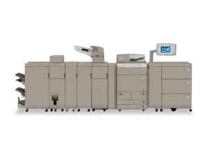 Soluciones de impresión de alto volumen y multifucionales para la oficina
