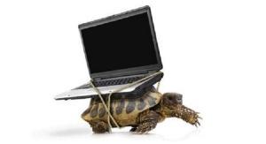 ¿Por qué las computadoras se ponen lentas con el tiempo?