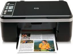 HP impresora