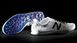 La impresora 3D ahora revoluciona la industria del calzado