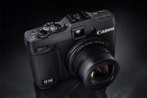 Canon G-16