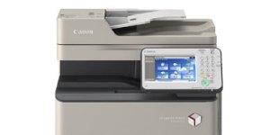 Canon Image Runner