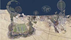 Las 5 islas artificiales 6 www.distribuidoraseikon.com