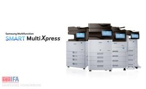 Samsung Impresoras