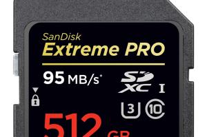 sandisk sd 512gb www.distribuidoraseikon.com